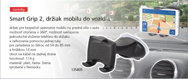 Smart Grip 2, držiak do auta