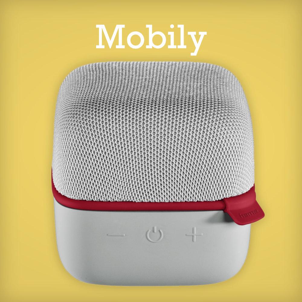 Príslušenstvo pre mobily