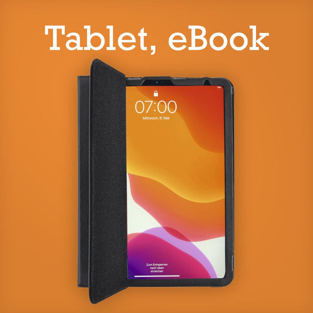 Tablet, eBook