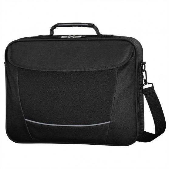 Hama taška na notebook Seattle Life, 34 cm (13,3), čierna