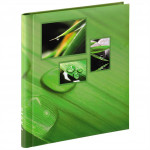 Hama album samolepiaci SINGO, zelený