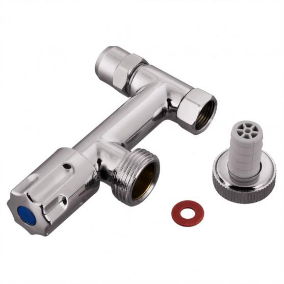 Xavax pripojovací ventil