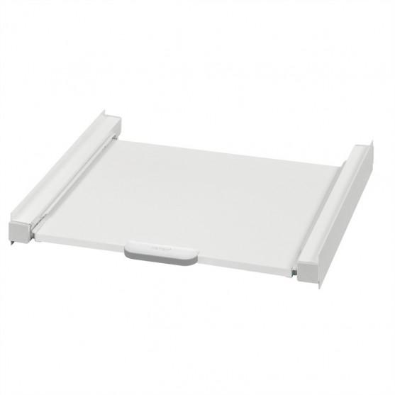 Xavax spojovací medzikus pre pračku/sušičku, s výsuvnou poličkou, univerzálny