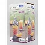 Xavax šejker, sklenený, 400 ml