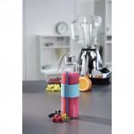 Xavax Smooth Power, sklenená fľaša na nápoj, 0,5 l
