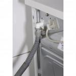 Xavax odtoková hadica pre pračky, umývačky, 1,2-4 m