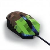 Myši, klávesnice, podložky
