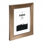 Hama rámček plastový, PARIS, medená, 40x50 cm