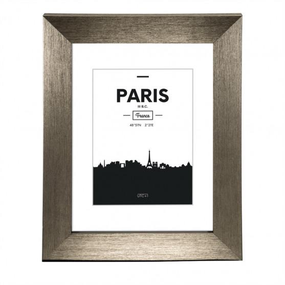Hama rámček plastový PARIS, oceľová, 40x50 cm