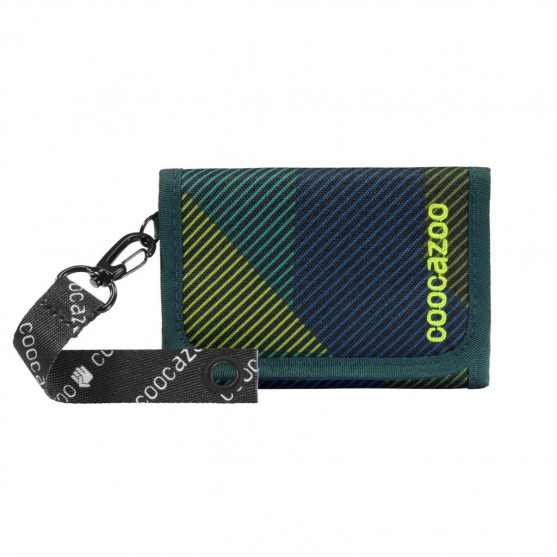 Peňaženka coocazoo AnyPenny, Polygon Bricks