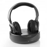 Thomson bezdrôtové slúchadlá WHP3001, uzavreté
