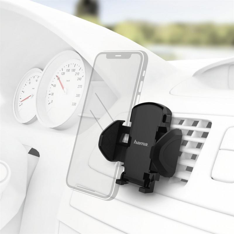 Hama univerzálny držiak mobilu vo vozidle c78c476492f