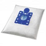 Xavax XA01 vrecká do vysávača, ETA, Solac, Sencor, Concept a i., netkaná textília, 4 ks+1 filter