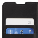 Hama Slim Pro Booklet for Samsung Galaxy A10, black