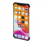 Hama Edge Protector Cover for Apple iPhone 11 Pro Max, black