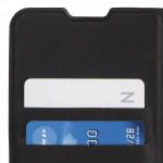 Hama Slim Pro, otváracie puzdro pre Apple iPhone 13 mini, čierne