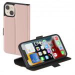 Hama Single 2.0, otváracie puzdro pre Apple iPhone 13 mini, ružové