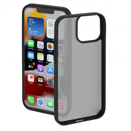 Hama Invisible, kryt pre Apple iPhone 13 Pro, čierny