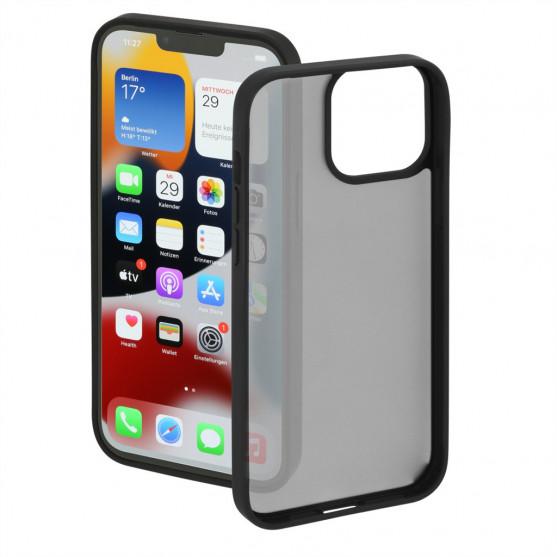 Hama Invisible, kryt pre Apple iPhone 13 Pro Max, čierny