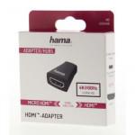 Hama redukcia micro HDMI, vidlica typ D