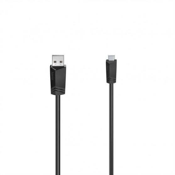 Hama mini USB 2.0 kábel 1,5 m