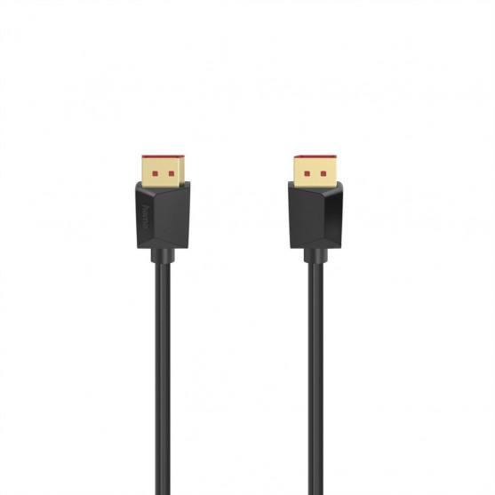 Hama kábel DisplayPort 1.4 UHD/8K, 2 m