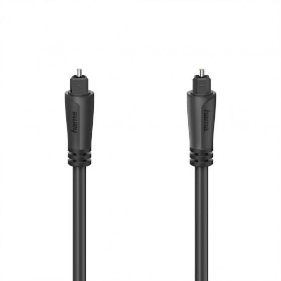 Hama optický audio kábel ODT Toslink 0,75 m