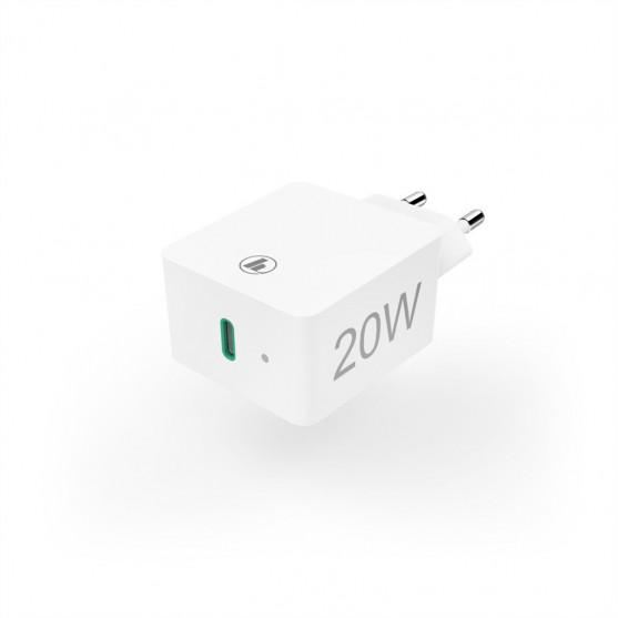 Hama rýchla USB nabíjačka, USB-C, QC 3.0 / PD, 20 W