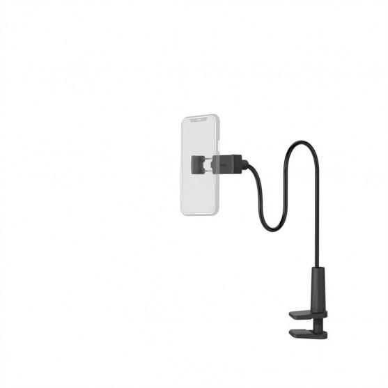 Hama držiak mobilu, upevnenie na stôl, pre zariadenia so šírkou 6-8 cm