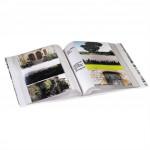 Hama album memo PATRI 10x15/300, popisové štítky