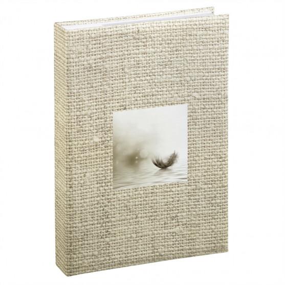 Hama album memo PLUMULE 10x15/300, popisové štítky