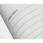 Hama album memo LA FLEUR 10x15/200, biela, popisové pole