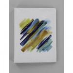Hama album BRUSHSTROKE 10x15/24, modrá