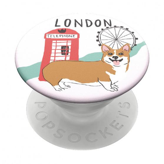 PopSockets PopGrip Gen.2, London