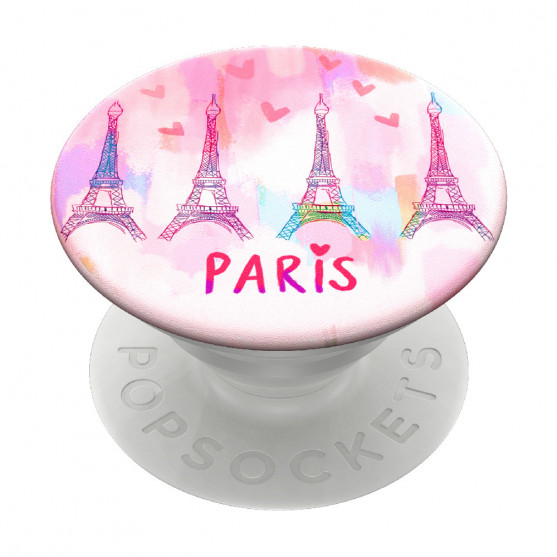 PopSockets PopGrip Gen.2, Paris Love