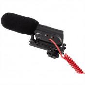 Video mikrofóny