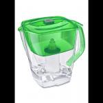 BARRIER Grand Neo filtračná kanvica na vodu, zelená