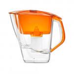 BARRIER Grand Neo filtračná kanvica na vodu, oranžová