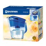 BARRIER Grand Neo filtračná kanvica na vodu, tmavomodrá