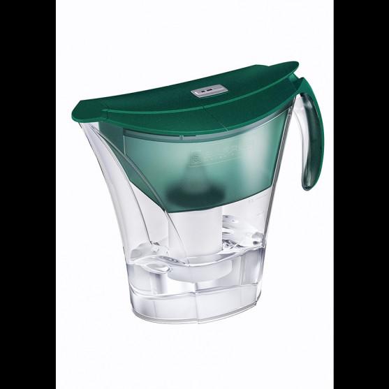 BARRIER Smart filtračná kanvica na vodu, zelená